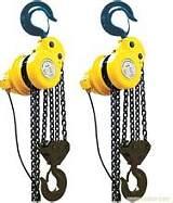 吊裝油罐專用電動葫蘆/油田專用電動葫蘆;