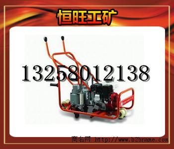 轨枕螺栓机动扳手 铁路养护专用工具;