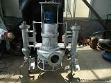 QSY挖機液壓吸沙泵、合金攪拌式泥沙漿泵
