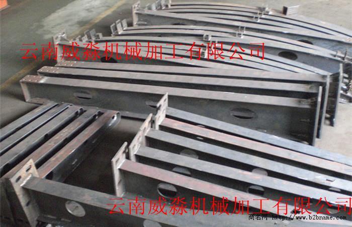 雲南昆明組合焊接加工廠