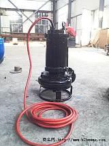 高温型耐磨ZSQR铁渣泵、钢渣泵