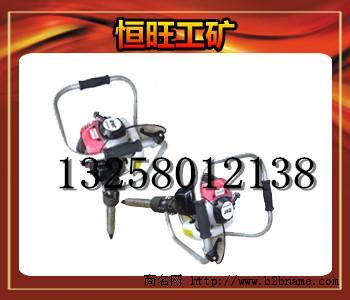 ND-4便携式内燃捣固机 铁路养护专用工具;
