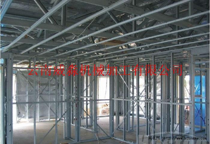 雲南昆明鋼結構焊接加工玖玖資源站