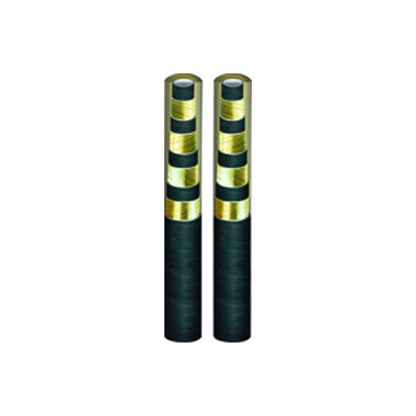 供应专业高压橡胶管;