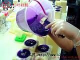 0度超软液体硅胶;