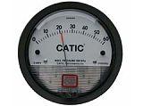 中航CATIC仪表C2压差表 指针压差表;