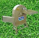 家用铡草粉碎机 铡草揉搓机 秸秆揉丝机;