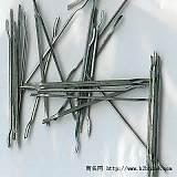 剪切哑铃型钢纤维;