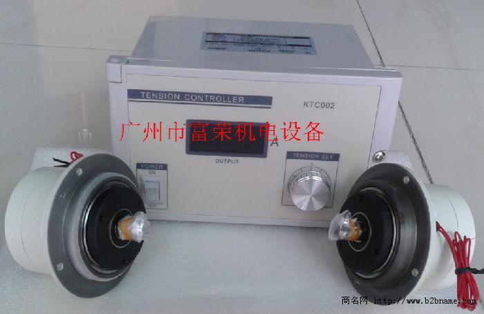 手动张力控制器KTC002-4A|KTC80;