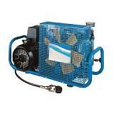 压缩空气充气泵常见问题;