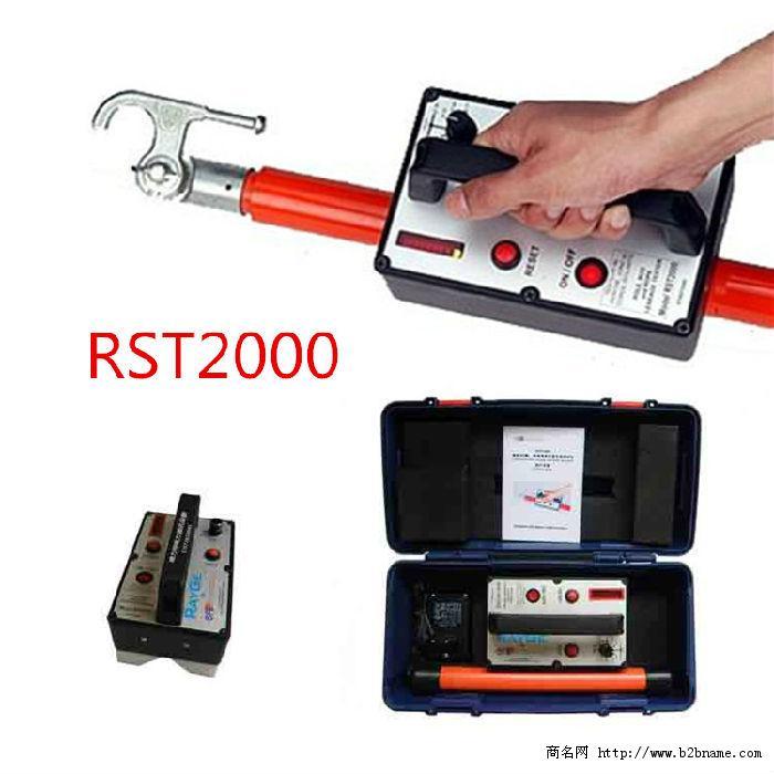 RST2000绝缘杆(棒)、绳索质量快速测试仪