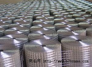 改拔丝电焊网;