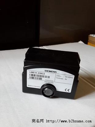 西门子燃烧程控器LME22.232C2