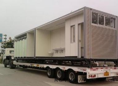 燕郊地区比较专业的搬家公司;