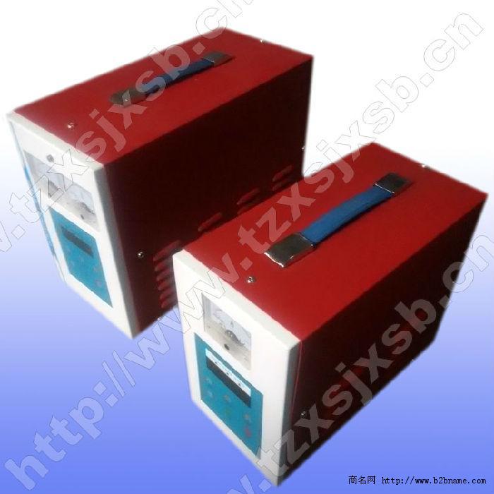 台州超声波手持式汽车门板塑料点焊机频20KHZ