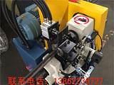 高精度鋁型材切割機 半自動鋁銅鋁切機MC-45;