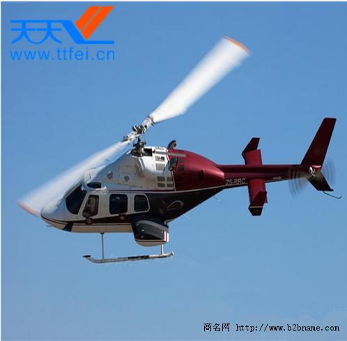 贝尔222民用直升机---天天飞供应;