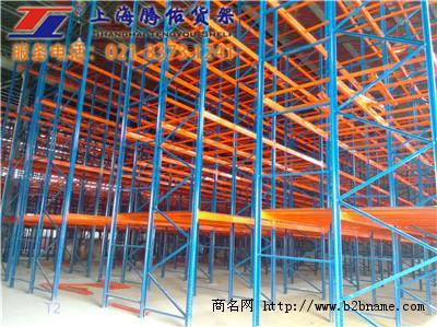 定制重型仓储货架上海崇明量身定制组合式仓储货架;