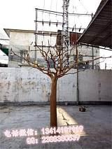 精品仿真枯树 仿真枯树特价 庆缘景观枯树;