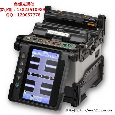 重庆藤仓80S光纤熔接机年终抢购 ;