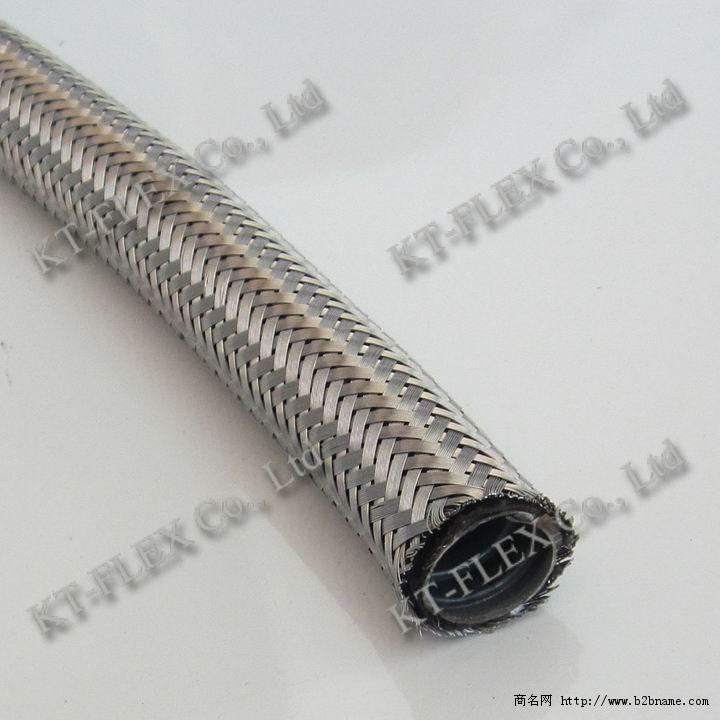 不锈钢编织网管 屏蔽管 包塑金属软管 不锈钢网;