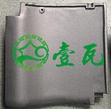进口日本银熏瓦 通体银色J形瓦 银瓦 高级文