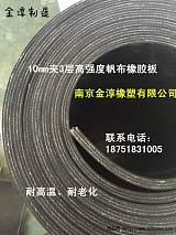 供應夾布耐油橡膠板,夾尼龍布絲膠板,耐磨耐老化