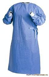 医用一次性无纺布手术衣手术服