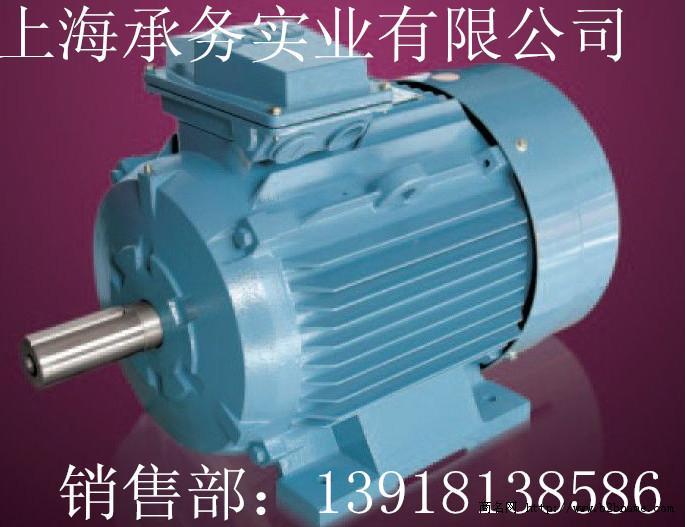 高压电机机械侧轴承结构图