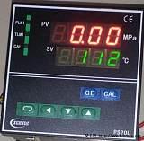 PS20L-25MPa孝感压力温度仪表;