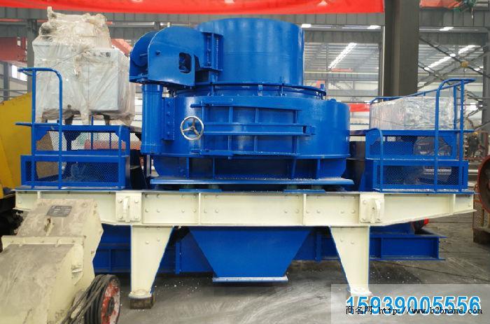 辽宁液压制砂机/制砂生产线/制砂机;