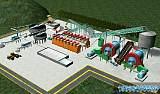 重慶錳礦選礦設備/選礦設備廠家/鉛鋅礦選礦設備;