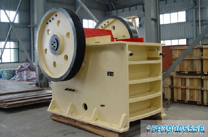 北京河卵石碎石机/碎石机械/颚式碎石机;
