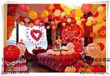供应卡通铝膜铝箔气球婚庆生日装饰派对年会布置氢;
