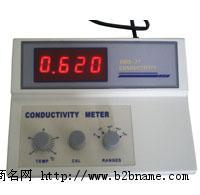 DDS-17 台式电导率计
