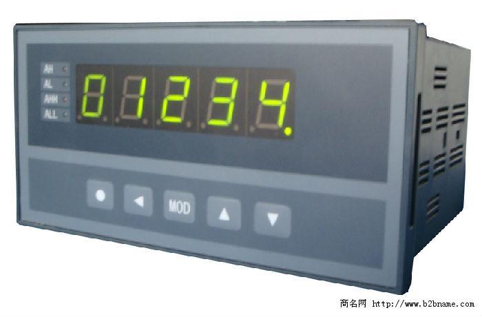 SD34X 数显仪 流量积算仪;