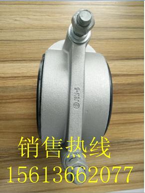 优质铝合金高压电缆固定夹最新国标型号表