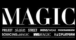 2016年美国拉斯维加斯国际服装展(MAGIC
