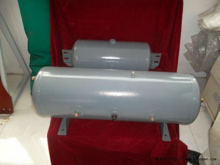 不锈钢优质3L储气筒;