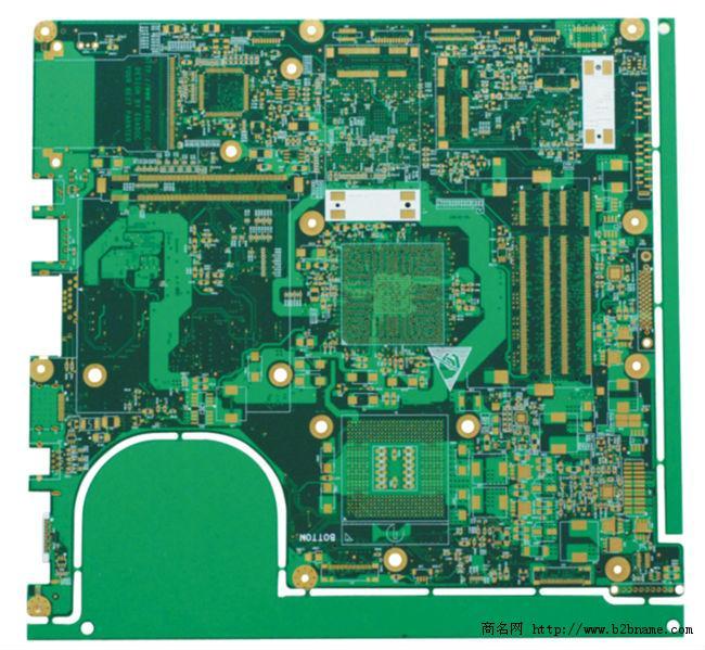 高品质PCB制板,快速PCB打样,一博科技是您;