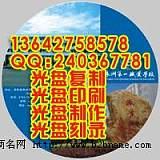 青海西宁刻录VCD光盘、DVD光盘制作