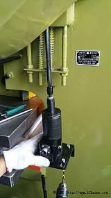 宜興凱速廠價直供16T機械沖床光電保護器