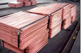 大量现货 1#电解铜(铜板、铜锭);