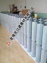 不銹鋼冷軋機組軋制油反沖洗過濾芯20輥軋機用;