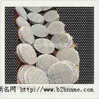 安平唯中 专业生产定制 不锈钢烧烤网 圆形