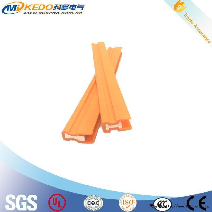 無接縫單極滑觸線 DKD安全電軌 節能防水電纜