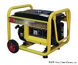 2000W 家用小型汽油發電機組BR2500;