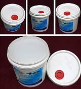 10公斤工程PP新料机油桶料水桶涂料桶防水桶厂;
