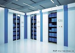 卡迪斯水平回转式仓储系统
