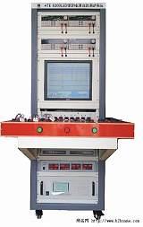 ATE-8200LED驱动电源自动测试系统